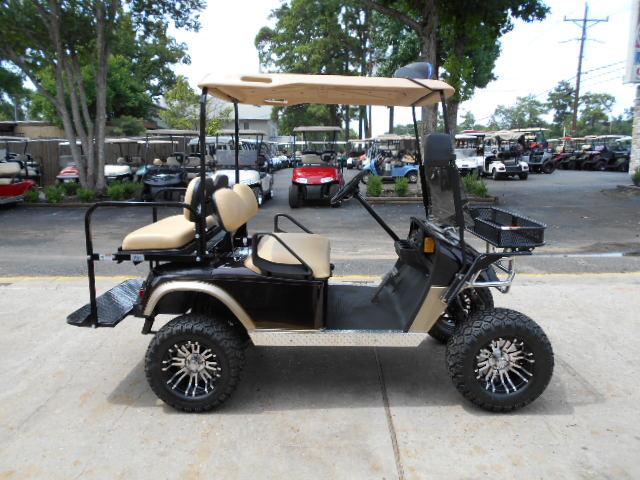 Lara S Golf Cars
